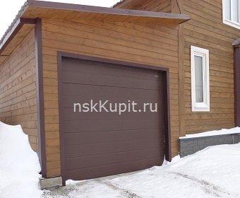 Гаражные ворота DoorHan Интернет-магазин