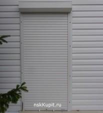 Роллета на дверь и окно