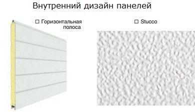 Внутренний дизайн